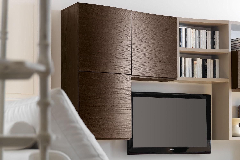 Marcam interni italiani arredamenti mobili cucine for Arredamento soggiorno moderno in legno