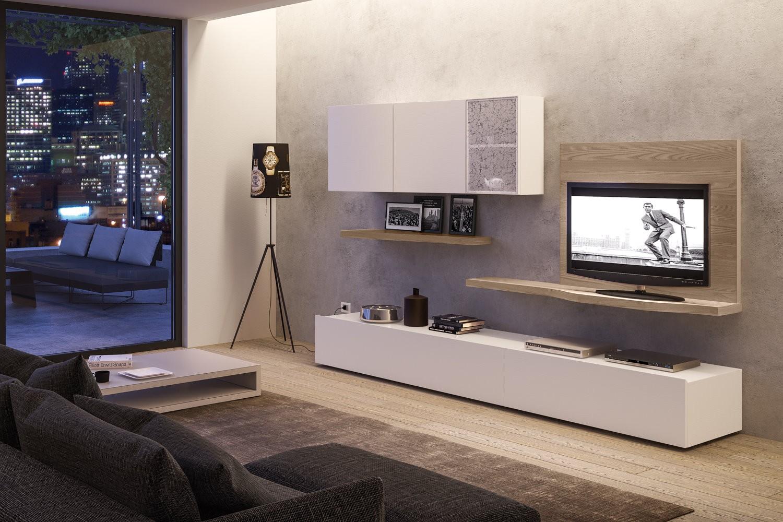 marcam interni italiani - arredamenti - mobili - cucine aran ... - Soggiorno Foto Mobili 2
